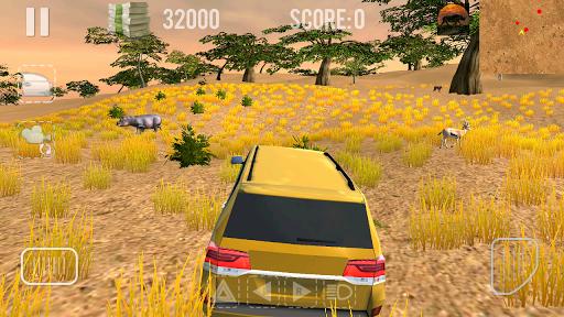 Safari Hunting 4x4  screenshots 6