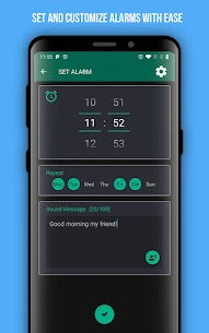 Talking Alarm Clock  For Pc (Windows 7/8/10 And Mac) 2