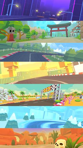 Thumb Drift u2014 Fast & Furious Car Drifting Game  screenshots 2