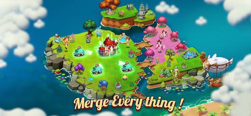 Merge Elves apkdebit screenshots 3