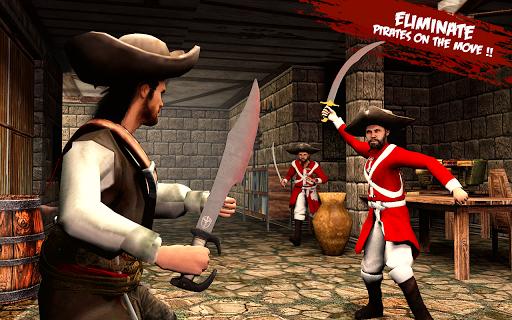 Pirate Bay: Caribbean Prison Break - Pirate Games 1.5.9.8 screenshots 7