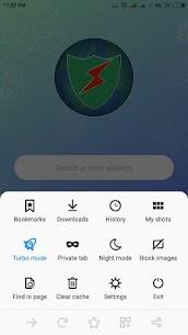 Navegador Browser – Earn Cash While Browsing 4