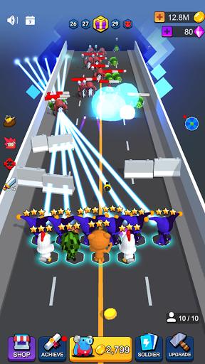 Fire Line2: Devils invasion  screenshots 3