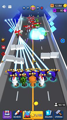 Fire Line2: Devils  invasionのおすすめ画像3