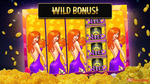 Vegas World Casino: Free Slots & Slot Machines 777 APK MOD  1