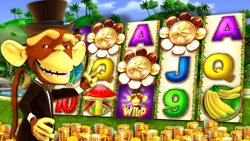 Pokie Magic Casino Slots - Fun Free Vegas Slots 5.01G.007 7