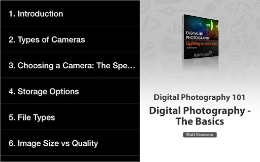 Digital Photography The Basics For PC Windows (7, 8, 10, 10X) & Mac Computer Image Number- 10