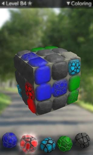 hedra rocks demo screenshot 2