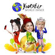 World Dance Yourself - Dances with your face in 3D