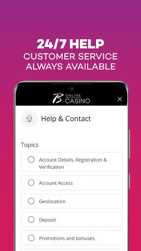 Borgata Casino - Online Slots, Blackjack, Roulette 21.03.10 screenshots 8