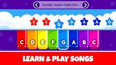 Baby Music : Rhymes, Songs, Animal Sounds & Gamesのおすすめ画像1