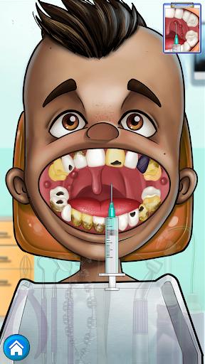 Dentist games  screenshots 7