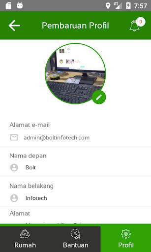 Helper App 2.3 Screenshots 6
