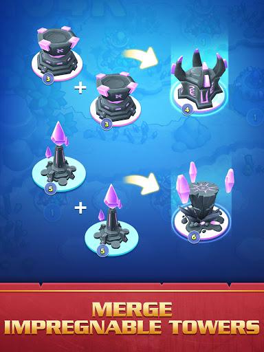 Mini War: Pocket Defense modavailable screenshots 23