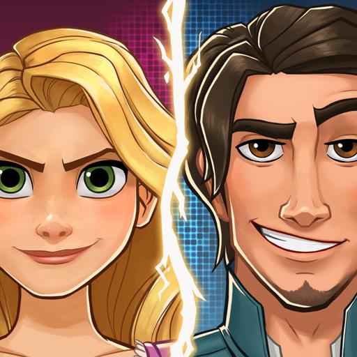 Disney Heroes: Battle Mode