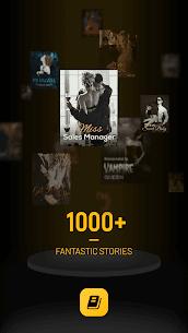 WeRead-Books,Fictions,Novels&Chapters 1
