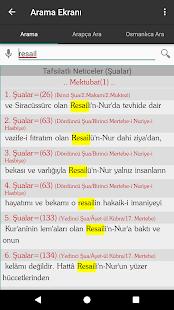 Risale-i Nur Okuma Programu0131 7.4.3 Screenshots 7