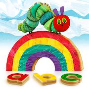 Hungry Caterpillar Play School: Preschool Learning