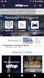 WTOP - Washington's Top News