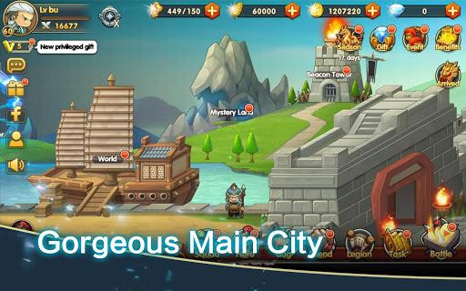 Three Kingdoms: Global War 1.4.1 Pc-softi 20