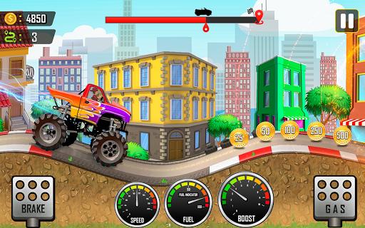 Racing the Hill screenshots 9