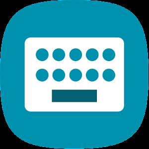 Keyboard for Samsung 1.5 by Keyboard logo