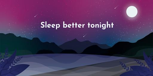 Sleep Sounds - Relax & Sleep, Relaxing sounds  Screenshots 1