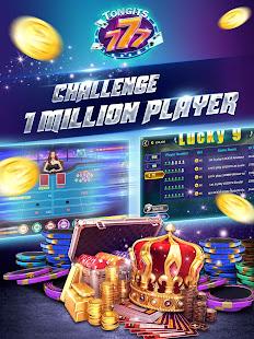 Tongits 777 Casino - Pusoy, Lucky 9 1.05 Screenshots 3