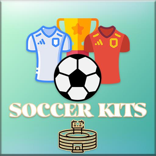 Baixar Dream kits soccer 2020 para Android