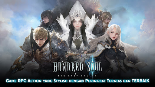 Hundred Soul The Last Savior