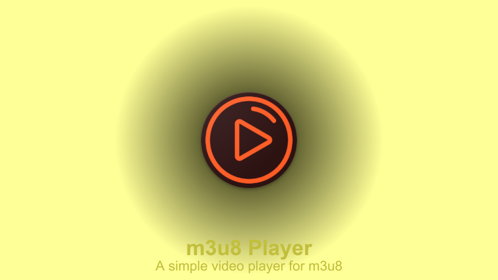 m3u8 Player - A simple video player for m3u8 poster 7