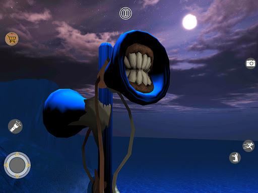 Siren Head Reborn - Scp Forest Hunter 1.2 screenshots 12