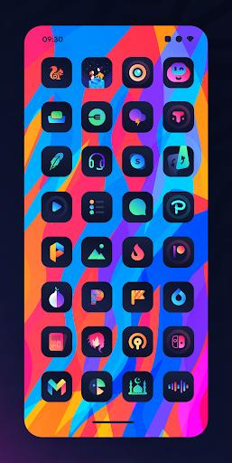 Bladient Icons