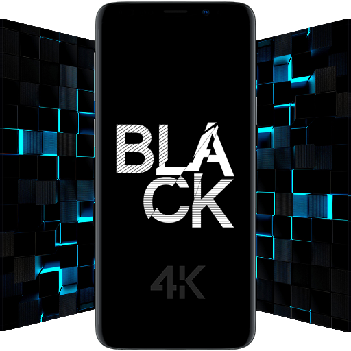 Download Black Wallpapers 4k Dark Amoled Backgrounds On Pc Mac With Appkiwi Apk Downloader