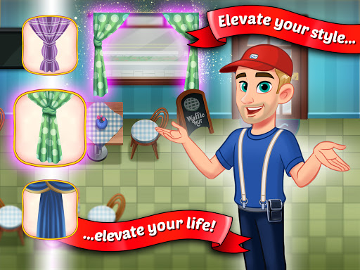 Cooking: My Story - New Free Cooking Games Diary 1.0.5 screenshots 15