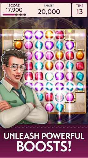 Mystery Match u2013 Puzzle Adventure Match 3 2.40.0 screenshots 13