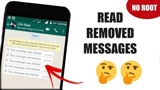 wasify - monitor your notifications screenshot 1