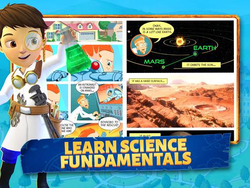 Adventure Academy Apkfinish screenshots 4
