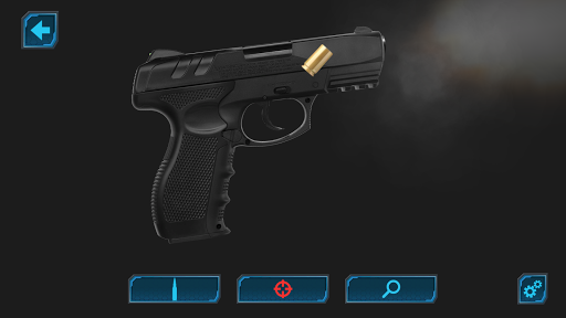 Gun Simulator Free 1,5 screenshots 9