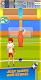 screenshot of Flick Goal!