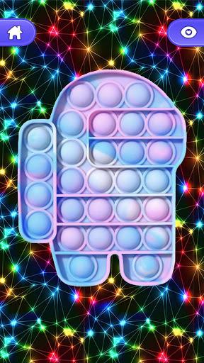 Pop It Magic - Antistress & Satisfying Fidget Toys 1.08 screenshots 1
