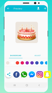 WhatSmiley – Smileys, GIF, emoticons & stickers 5