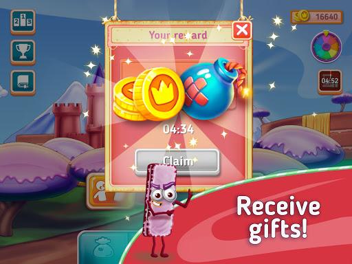 Jolly Battle - Board kids game for boys and girls! 1.0.1069 screenshots 8