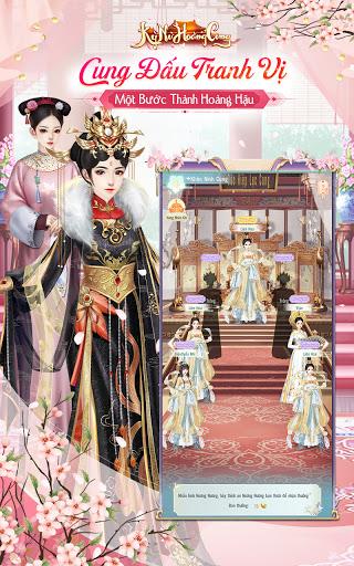 Ku1ef3 Nu1eef Hou00e0ng Cung  screenshots 8