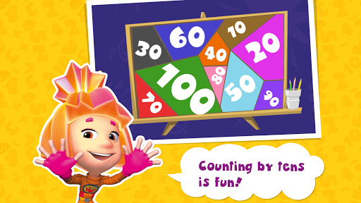 The Fixies Cool Math Learning Games for Kids Pre k 5.1 Screenshots 3