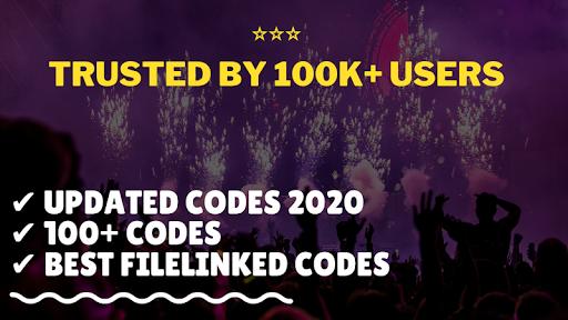 Filelinked codes latest 2020-2021 screenshots 2
