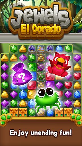 Jewels El Dorado 2.9.2 screenshots 20