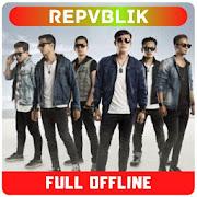 Full Offline Repvblik song