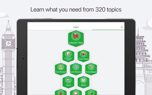 Learn Italian - 15,000 Words apktram screenshots 20