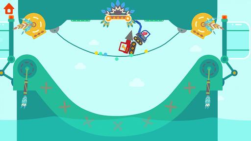 Dinosaur Smash: Driving games for kids 1.1.2 screenshots 2